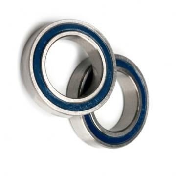High Temperature Steel Inch Tapered Roller Bearing Lm104949/11A